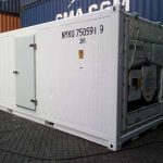 penyedia jasa Container Modifications