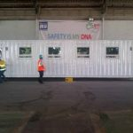 Office Container Murah